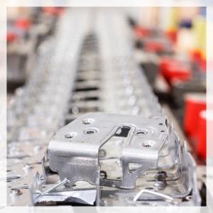 Serienfertigung Koch Werkzeugbau