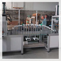 Koch Sondermaschinenbau
