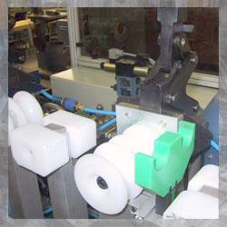Professioneller Sondermaschinenbau