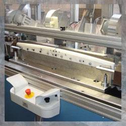 Individueller Maschinenbau