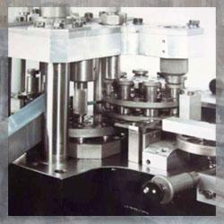 Sondermaschinenbau von Koch