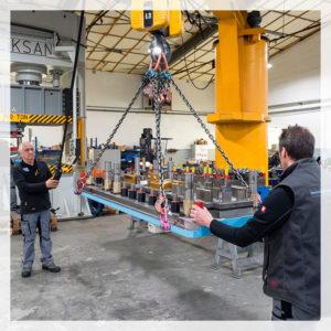 Werkzeugbau Wuppertal