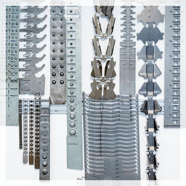 Werkzeugbau Serienfertigung