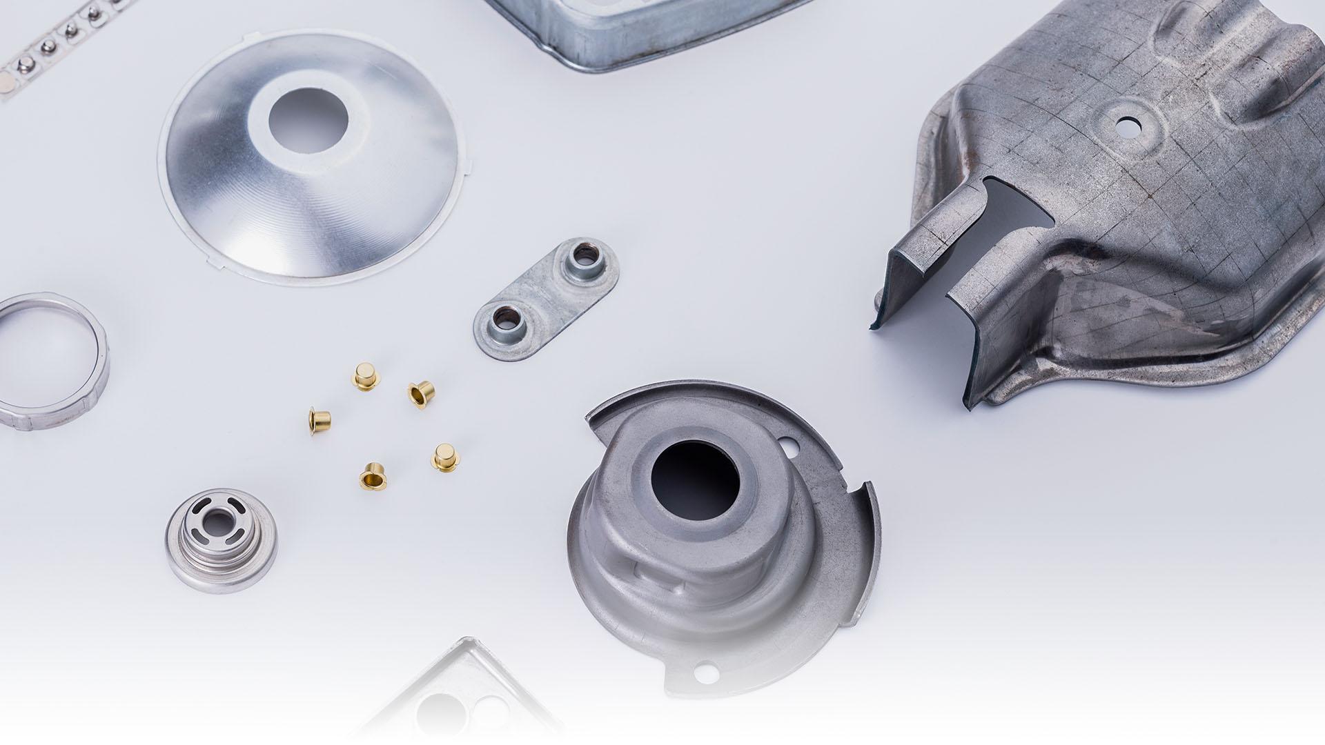 Koch Werkzeugbau Informationen