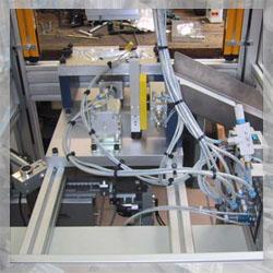 Sondermaschinen Werkzeugbau