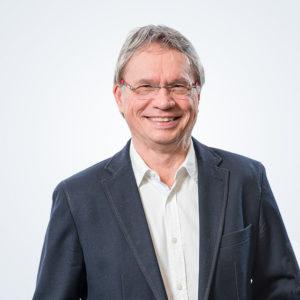 Bernd Koch