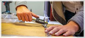 Fullservice Werkzeugbau