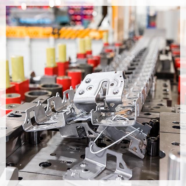 Koch Automotiv Werkzeugbau