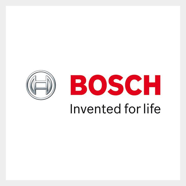 Logo Bosch en