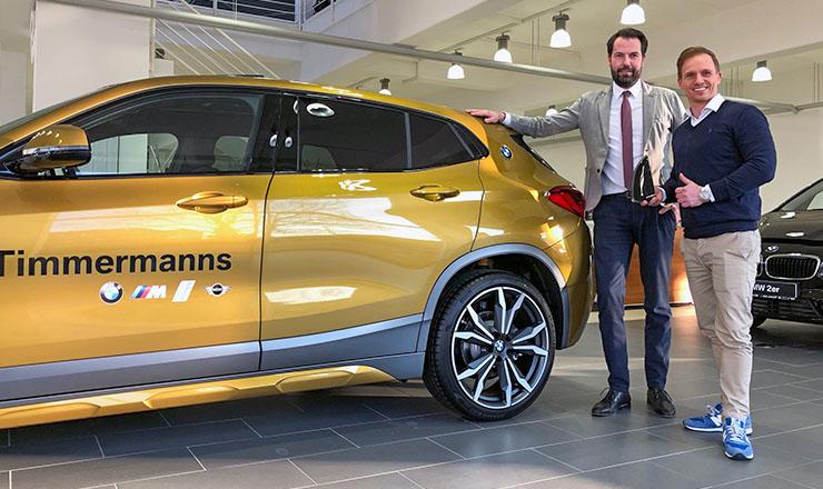 Koch BMW