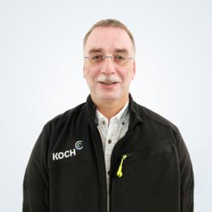 Ansprechpartner Koch